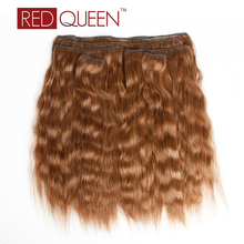 8A unprocessed brazilian Kinky Straight Hair Weave  human hair 6 pcs brazilian Kinky  straight hair weave  hair extension
