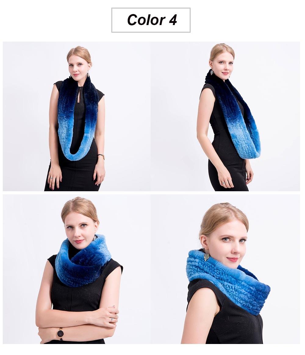 rex rabbit scarf infinite color 4
