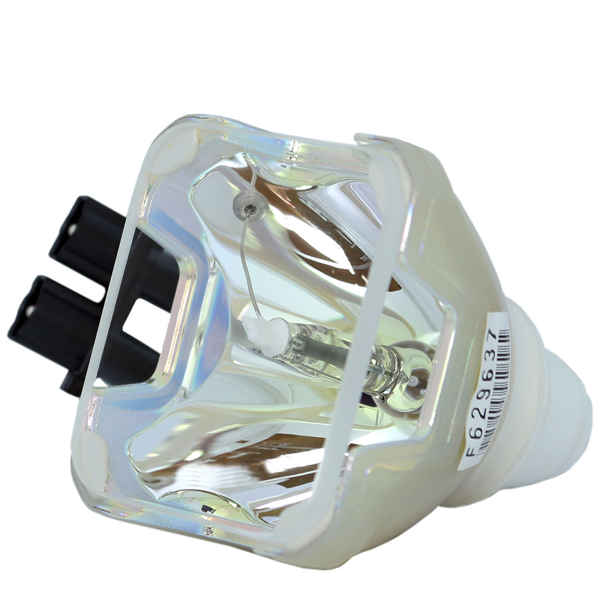 Compatible Bare Bulb LV-LP21 9923A001 for Canon LV-X4 / LV-X4E Projector Lamp Bulb without housing compatible bare bulb lv lp29 2542b001aa for canon lv 7585 lv 7590 projector lamp bulb without housing