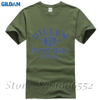 High Quality Men S Dillon American Footballer Panthers 33 Friday Night Lights Tim Riggins O Neck