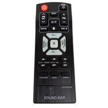 Mando a distancia genérico para LG COV30748160, barra de sonido Original