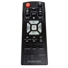 New Generic Original Remote Control FOR LG SOUND BAR Remote COV30748160 Fernbedienung