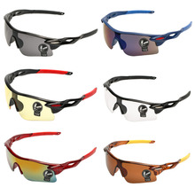 UV400 Anti-UV sunglasses Outdoor Sport Cycling Sunglasses Eyewear Bike Bicycle Riding Glasses Goggles