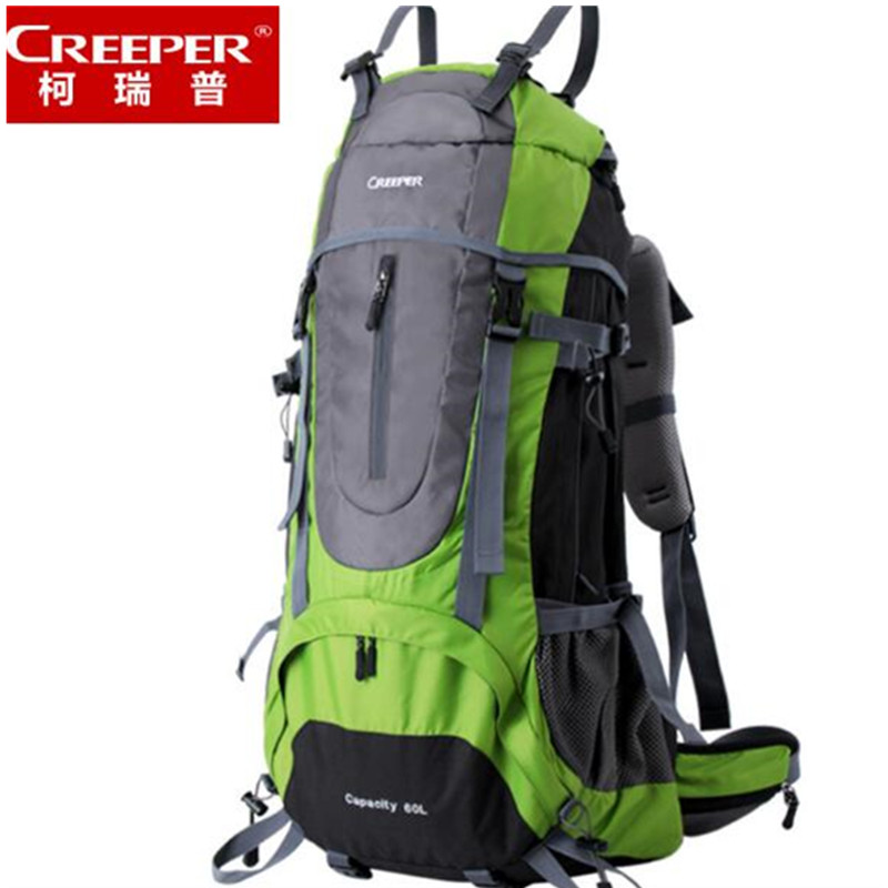 Popular Hiking Backpack 60l-Buy Cheap Hiking Backpack 60l lots ...