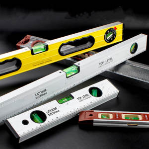 Level-Tool Lever-Measuring-Instrument Magnetic-Bearing-Ruler Diagnostic-Tool Spirit-Level