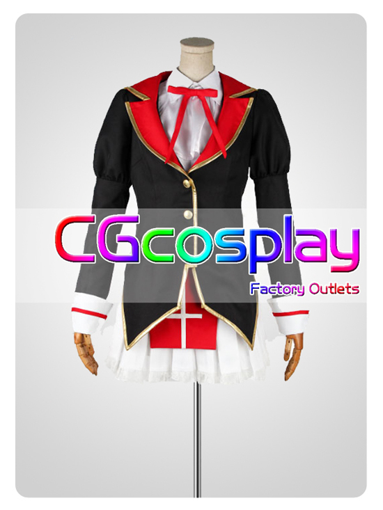 CGCOS CGCOS Store Free Shipping Cosplay Costume The Queen Bee King Room Kaguya Retail / Wholesale Halloween Christmas Party Uniform