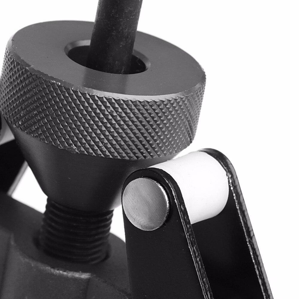 1 Pc Auto Terminal brazo limpiador removedor Roller Extractor 6-28mm herramienta de reparación de Extractor nuevo C45