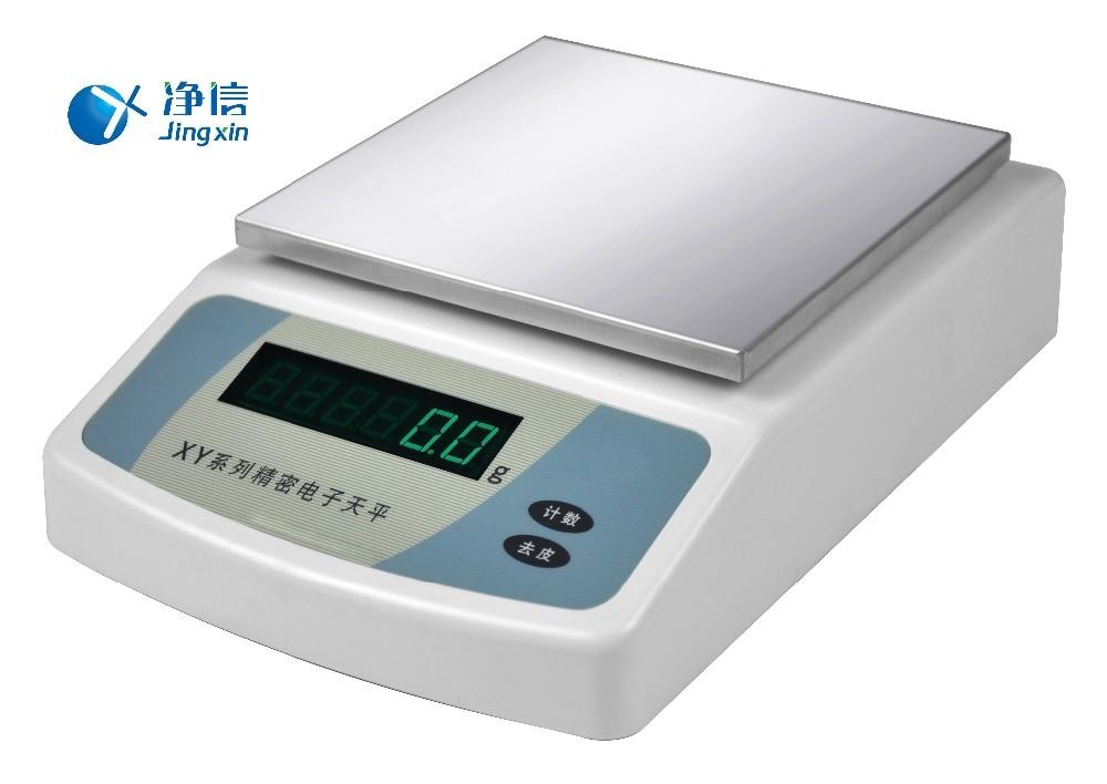 Jingxin Technology 2200g/0.1g Precision Electronic Balance
