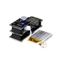 WEMOS Project LOLIN32 ESP32 Wifi Bluetooth Basis ESP 32 Learning Kit