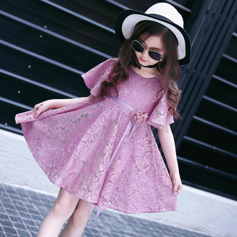 Подробнее о Kids Clothes Girls Dress Summer 2017 Toddler Girl Clothing Princess Dress Baby Girl White Party Dress for Girls 8 10 12 14 Years 2017 new spring girls princess dress brand toddler dress baby girl clothes children party dresses 10 years old kids clothing red