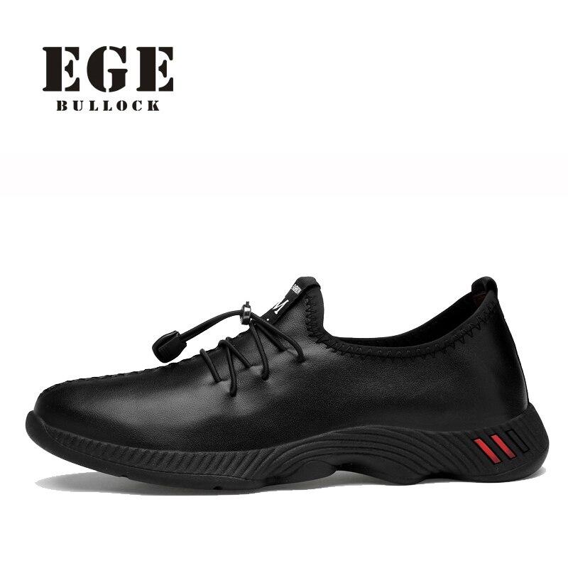 Nueva llegada de cuero suave sandalias de playa para los hombres, hecho a mano de cuero genuino zapatos de verano masculino, Retro costura zapatillas de los clásicos para los hombres , 3 , 10