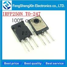 10pcs/lot  IRFP250N  IRFP250 MOSFET N 200V/30A TO-247