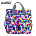New arrival Diapers Bags Mother Nappy Handbags travel bag for Mom -10088