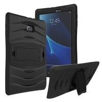 For Samsung Galaxy Tab E T560 T561 9 6 Inch Tablet Heavy Duty Rugged Impact Hybrid