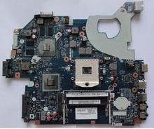 77 GMA HD4000 DDR3Original For Acer Aspire 5750 5750G Motherboard MBBYL02001 P5WE0 LA-6901p with 4 vedio memorries Main Board 10