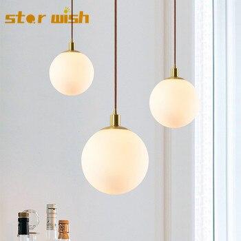 star wish gold glass light bulb 15cm 20cm 25cm for diner room bed room restaurant bar shop decoration
