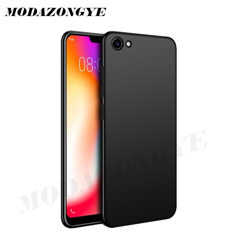 VIVO Y81 Case VIVO Y81 Case Silicone Ultra Thin Soft TPU Phone Case For VIVO Y81 Y 81 VIVOY81 Case Protective Back Cover 6.22