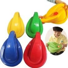 Brinquedos de esportes ao ar livre equipamento de integração sensorial educação precoce equilíbrio brinquedo pista dribble criança 2 6 year old iluminm aids