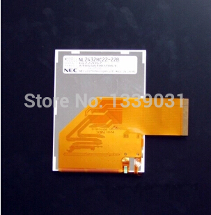 3.5 inch LCD Screen display with touch panel Digitizer for Unitech PA968
