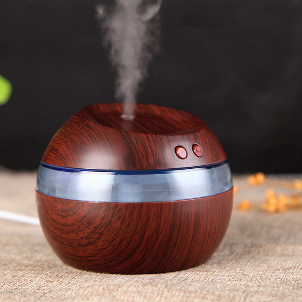 Mini USB Power Aromatherapy Air Fresheners Humidifier Aroma Diffuser Mist Maker Aromatherapy Cool Mist Maker For Home