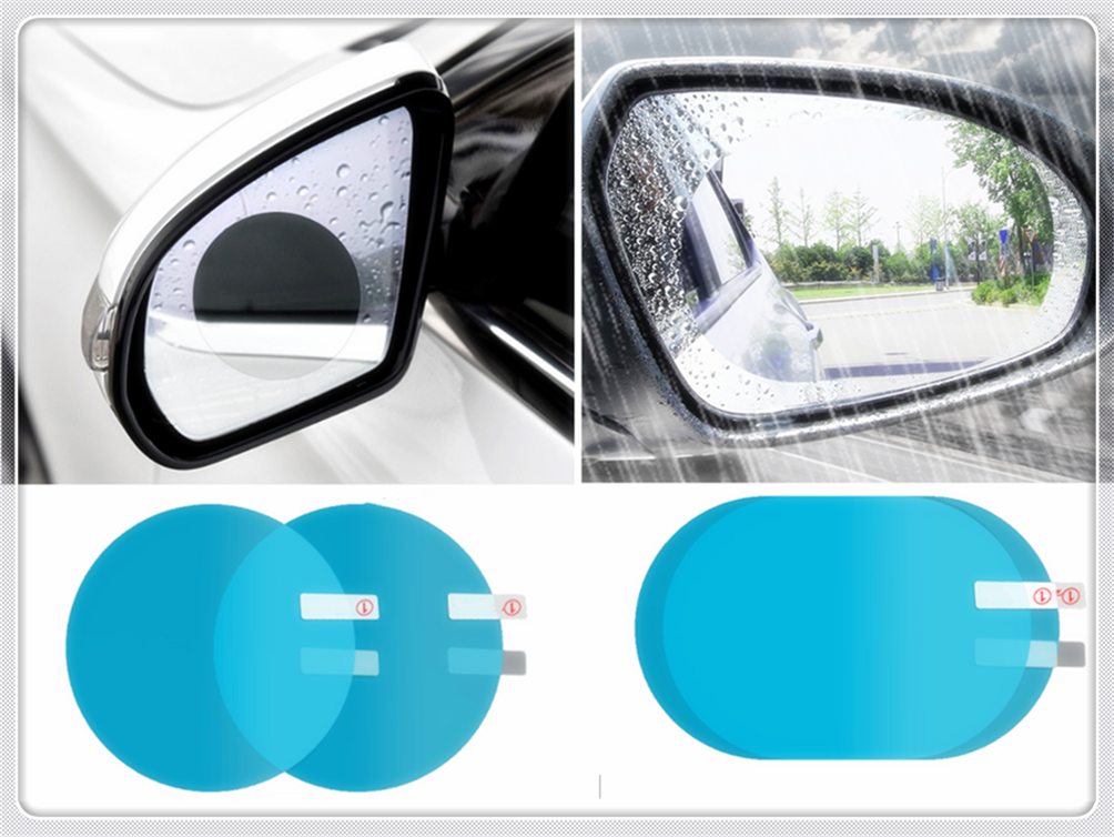 Detail Feedback Questions About Anti Fog Car Mirror Window Rearview