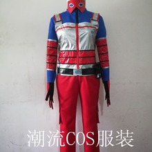 Henry Danger Kid Danger Cosplay Costume custom made