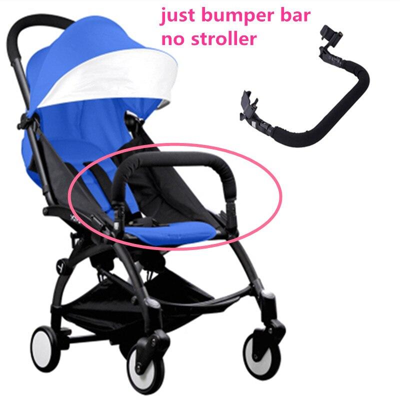 Baby stroller Bumper Bar Armrest suitable for Babyzen Yoyo ...
