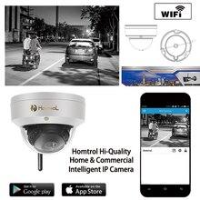 1.0 Мегапиксельная Купольная Ip-камера с РАЗРЕШЕНИЕМ Full HD 1280*720 P2P/ONVIF H.264 Крытый С ИК-CUT Ночного Видения 720 P Дома ИК Камеры Безопасности