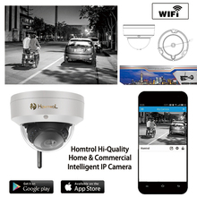 1.0 Megapixel Dome IP Camera Full HD 1280*720 P2P/ONVIF H.264 Indoor With IR-CUT Night Vision 720P IR Home Security Camera