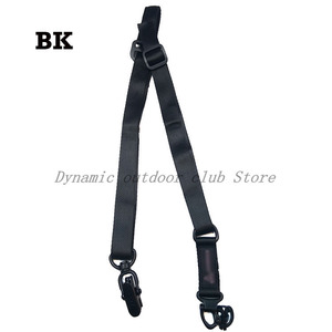 Image 3 - Free Shipping HANWILD Top Quality MS2 Tactical Multi Mission Rifle Sling Gun Strap System Mount Set