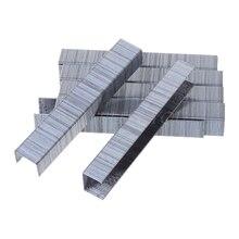 1000 шт./кор. Heavy Duty 23/10 металлические скобы для степлера, офисные и школьные принадлежности канцелярские товары