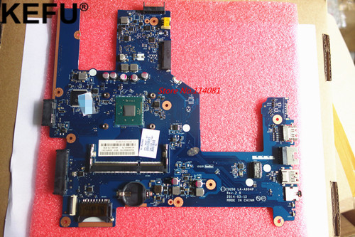 LA-A994P 788287-501 788287-001 laptop motherboard suitable for hp 15-R notebook motherboard fully tested la a994p free shipping laptop motherboard for hp 15 r notebook pc compare before order