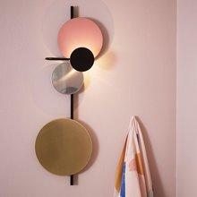 Modern Industrial Vintage Wall Light Bra Iron Loft Lamps Reading Lamp Style Bathroom Wandlamp Retro Dining Room