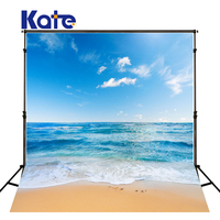Kate 10x20ft Custom Valentine Backdrop Holiday SeaBeach Backgrounds Fotografia Photo Backdrop For Photography Children Backdrop