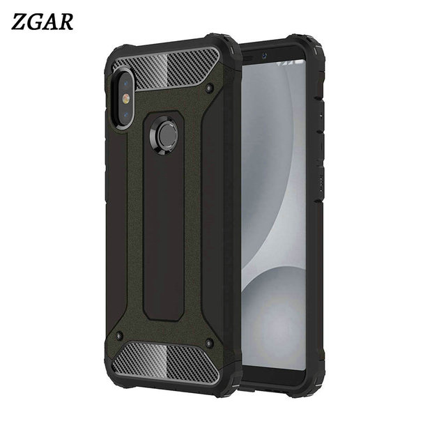 new styles d9c16 9c6b0 US $3.8 15% OFF Hard Case for Xiaomi Redmi Note 5 Pro Note5 Pro ZGAR Fitted  Hard Mobile Phone Accessories Bags Cases for Xiaomi Redmi Note 5 Pro-in ...