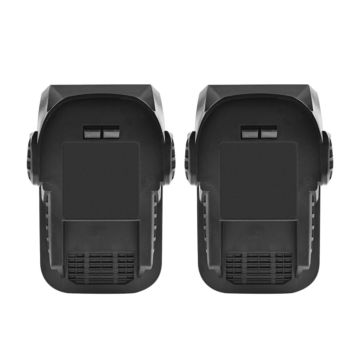 2x 18V 6.0Ah Li-ion R840087 Rechargeable Battery for RIDGID R840083 R840084 R840086 R840087 AC840087 AC840083 AC840084 L10 труборез ridgid 23488