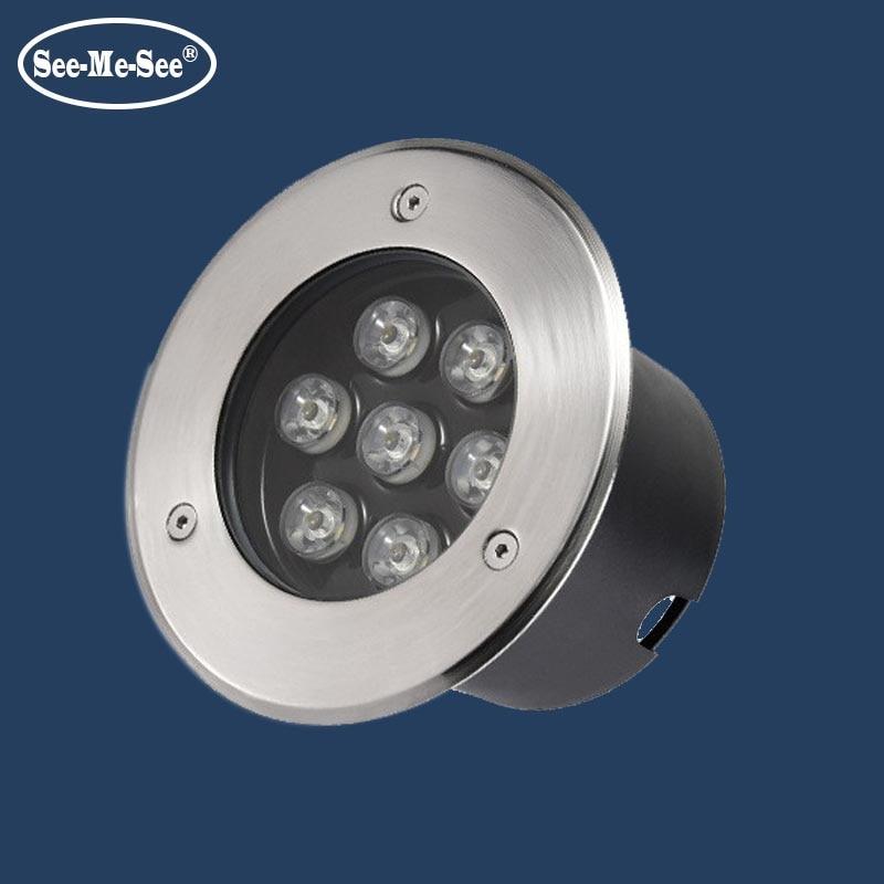SMUD-1 high-power LED project lamps 1W 3W 5W 6W 7W LED underground lightSMUD-1 high-power LED project lamps 1W 3W 5W 6W 7W LED underground light