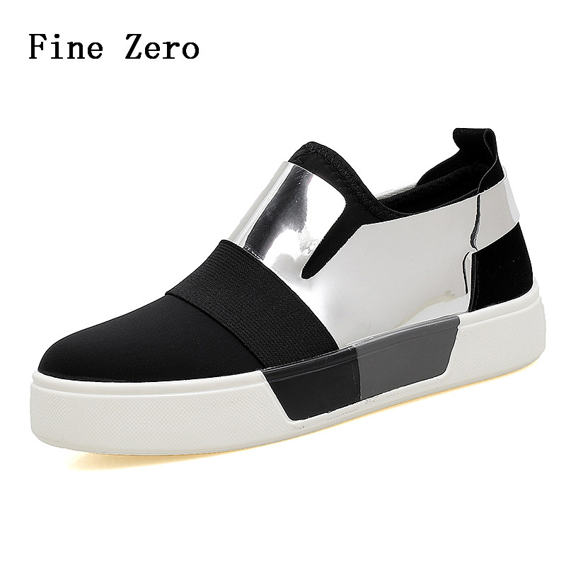 Fine Zero New Luxury Brand Man Casual Shoes England Trend Breathable Leather Leisure Shoes For Male Men's Flats Loafers Footear new stylish man shoes lace up round toe comfort breathable shoes for man casual flats loafers chaussure homme free shipping