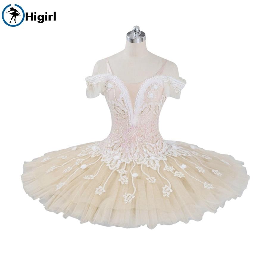 Sleeping Beauty Sugar Plum Fairyballet tutu abito per adulti costumi ballerina tutu delle ragazze di danza tutu professionale womenBT9073