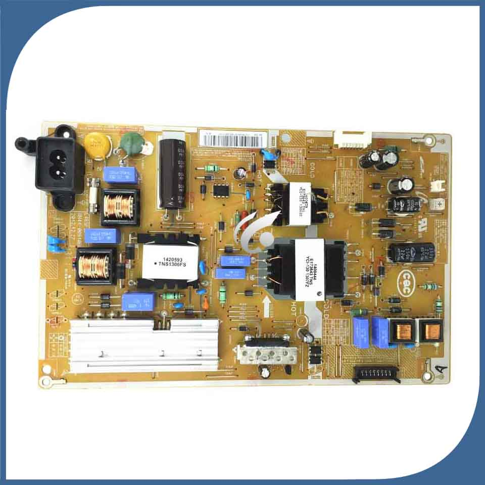 95% new good working for UA46F5080AR Power Supply Board L46SF_DPN REV1.1 BN44-00610B95% new good working for UA46F5080AR Power Supply Board L46SF_DPN REV1.1 BN44-00610B