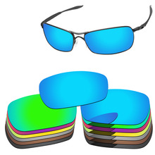 PapaViva POLARIZED Replacement Lenses for Crosshair 2.0 Sunglasses 100% UVA & UVB Protection - Multiple Options