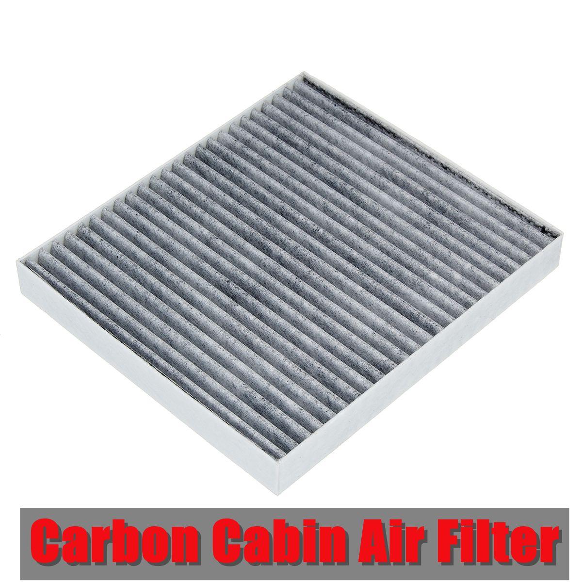 Carro Filtro de Ar Da Cabine de Carbono Para Jeep para Compass/Chrysler Sebring/Dodge Caliber/Fiat 05058693AA 5058381AA