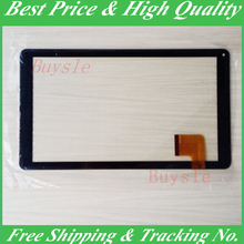 """Nuevo Para 10.1 """"Digma Optima 10.8 TS1008AW 3G pantalla táctil de la Tableta táctil de cristal digitalizador reemplazo del Sensor Del panel Envío gratis"""