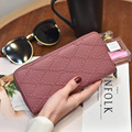 LUOQI Vintage Woman Wallet Purses Clutch Bags Evening Bag Party Brand Designer Clutches Purses Fashion Girl Friend Gift Wallet