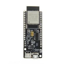 LILYGO®TTGO T Koala ESP32 WiFi ve Bluetooth modülü 4MB kalkınma kurulu tabanlı ESP32 WROVER B ESP32 WROOM 32