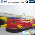 Ship Commercial Inflatable Bouncer Castle for Sale