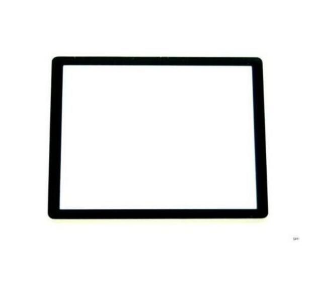 New Outer LCD Screen Display/ Outer Window Glass Replacement For Canon G10 PC1305 SLR camera