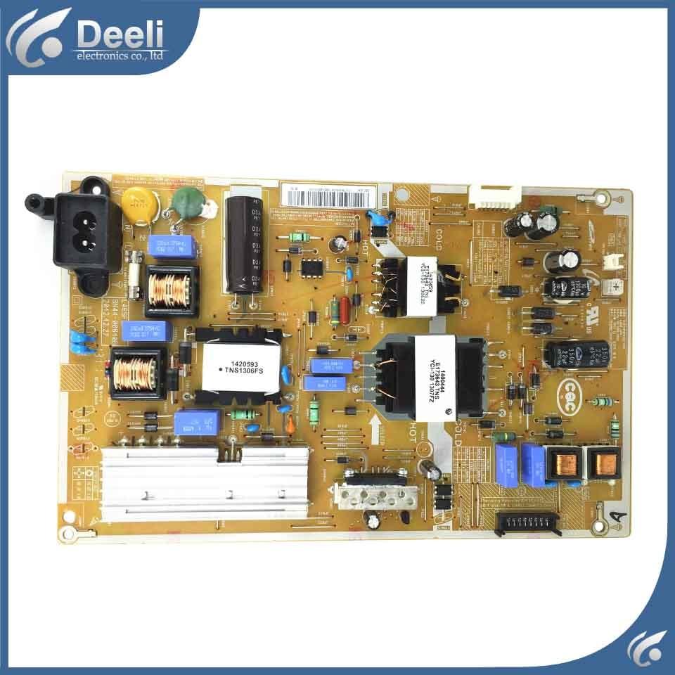 95% new good working for UA46F5080AR Power Supply Board L46SF_DPN REV1.1 BN44-00610B