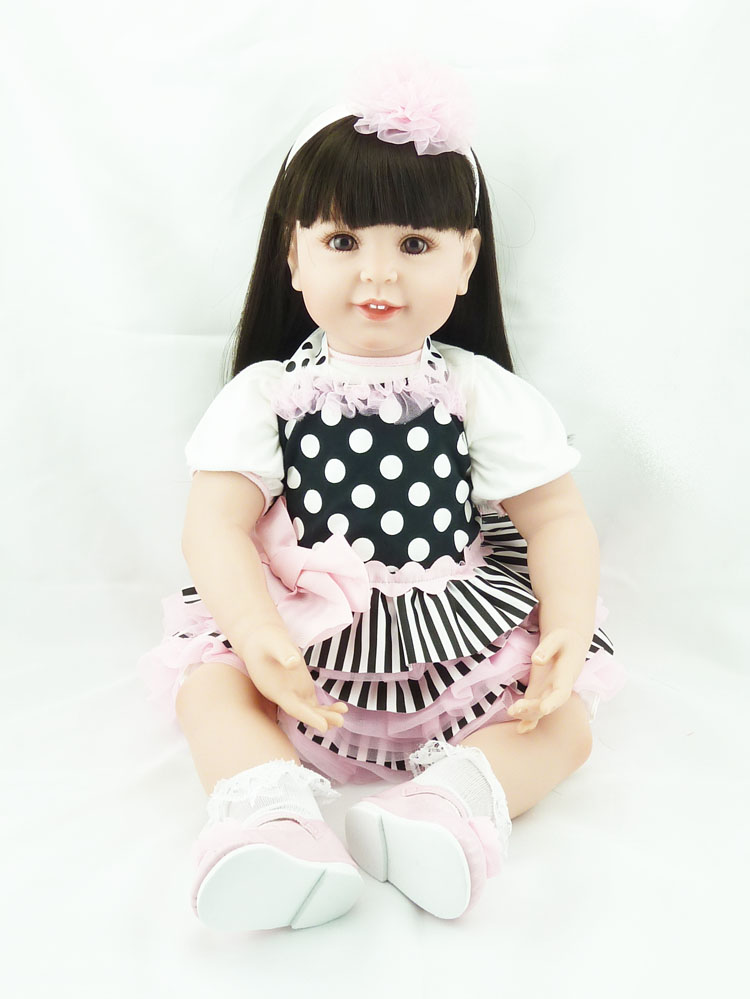 NPK 22 simulation baby male doll doll lovers the month sister in law training doll