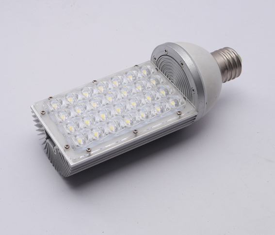 2015 Time-limited Street Led 1pcs/lot,20W 28W  Street Light Bulbs With 28w Power, 85 To 265v Ac Voltage, Ce And Rohs-certified sale ac85 265v 60w led street light ip65 bridgelux 130lm w led led street light 3 year warranty 1 pcs per lot